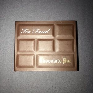 Too Faced Makeup - Too Faced mini Chocolate Bar